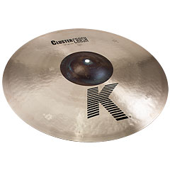 "Zildjian K 18"" Cluster Crash « Cymbale Crash"