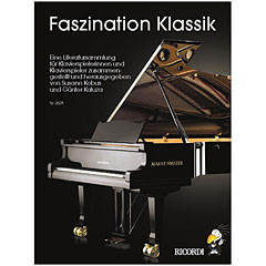 Ricordi Faszination Klassik « Notenbuch