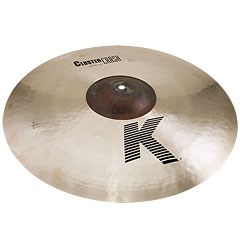"Zildjian K 20"" Cluster Crash « πιατίνια Crash"
