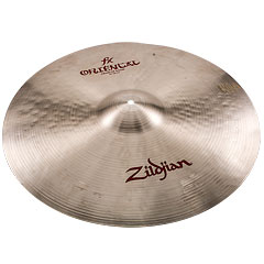 "Zildjian Oriental 22"" Crash of Doom « Crash-Becken"