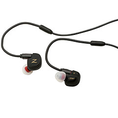 Zildjian ZIEM1 Professional In-Ear Monitor « Auriculares In Ear