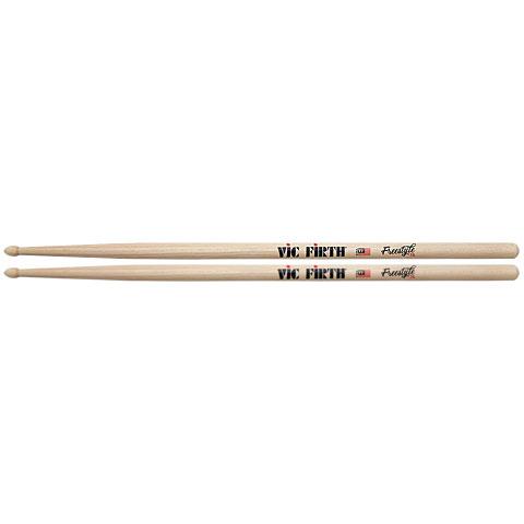Baquetas para batería Vic Firth American Concept Freestyle 7A