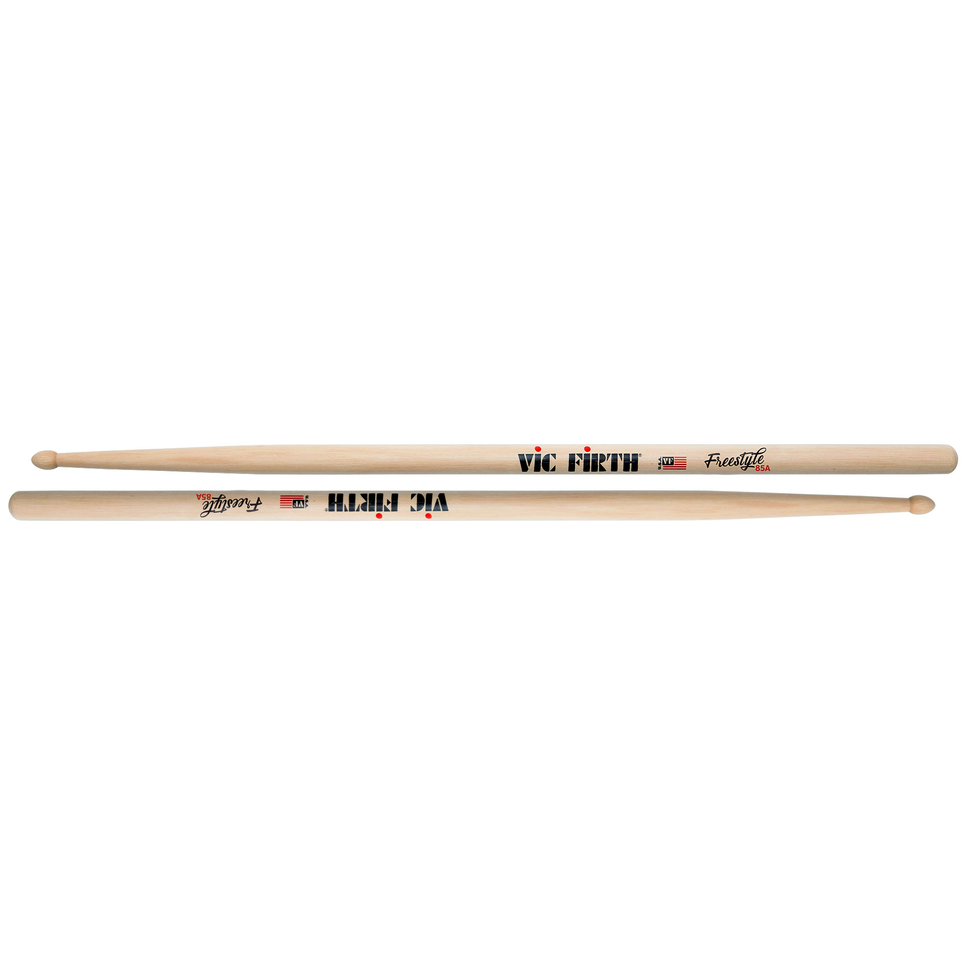 Vic Firth American Classic Extreme 55A Wood Tip Drumsticks