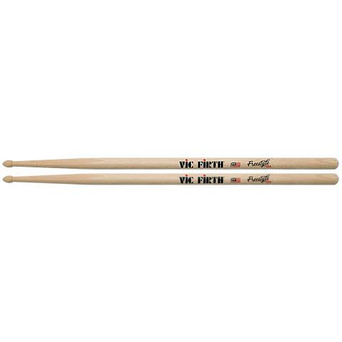 Baquetas para batería Vic Firth American Concept Freestyle 55A