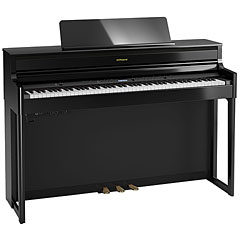 Roland HP704-PE « Digital Piano