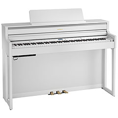 Roland HP704-WH « Pianoforte digitale