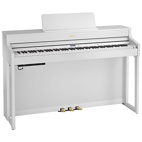 Digitalpiano Roland HP702-WH
