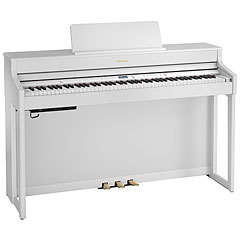 Roland HP702-WH « Digital Piano