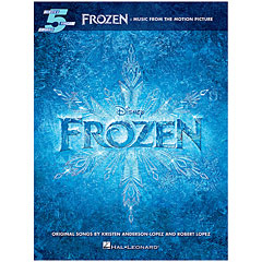 Hal Leonard Frozen: Music from the Motion Picture Soundtrack « Bladmuziek