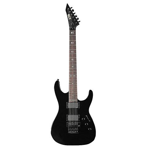 ESP LTD Signature KH202 BK Kirk Hammett B-Stock 2011 Mod. « E-Gitarre