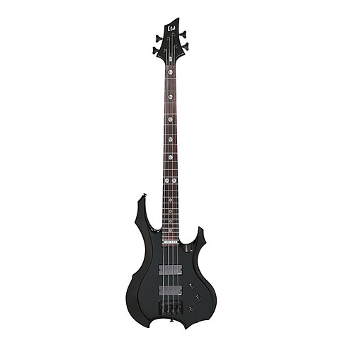ESP LTD Signature TA-600 Tom Araya B-Stock « Bajo eléctrico
