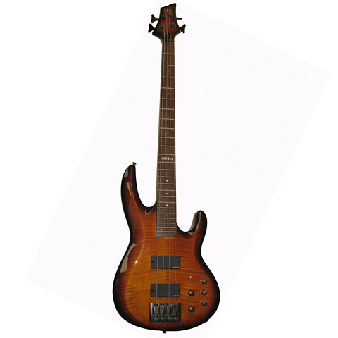 ESP LTD B-254 ASB B-stock « E-Bass
