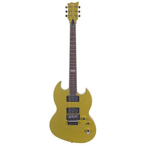 Guitare électrique ESP LTD Signature Travis Miguel TM-600 MG B-Stock
