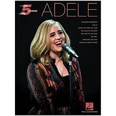 Hal Leonard Adele « Libro de partituras