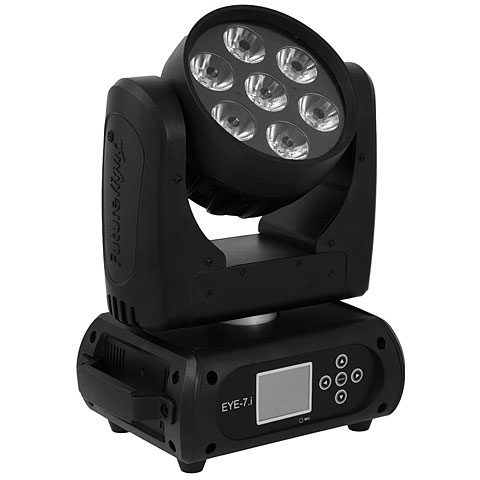 Moving Head Futurelight EYE-7.i LED Moving Head Beam