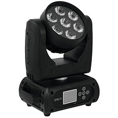 Futurelight EYE-7.i LED Moving Head Beam « Bewegende kop