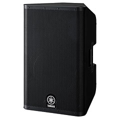 Yamaha DXR12 B-Stock « Active PA-Speakers