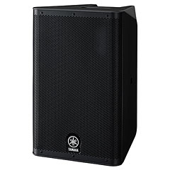 Yamaha DXR10 B-Stock « Active PA-Speakers