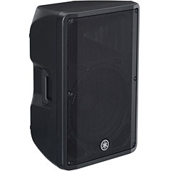 Yamaha DBR15 B-Stock « Active PA-Speakers