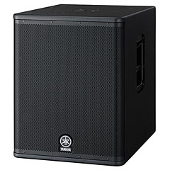 Yamaha DXS15 B-Stock « Active PA-Speakers