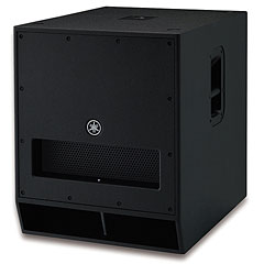 Yamaha DXS18 B-Stock « Active PA-Speakers