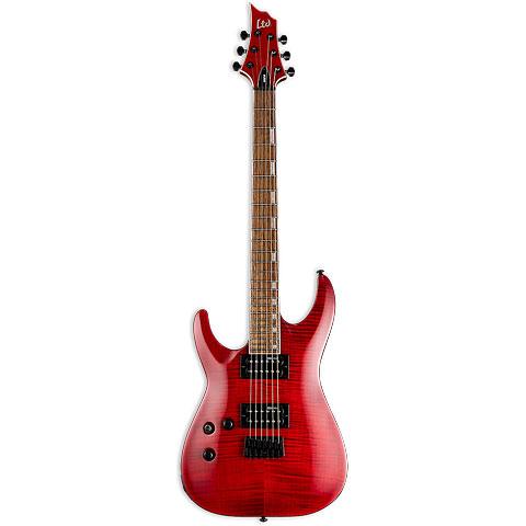 ESP LTD H-200FM STR LH B-Stock « E-Gitarre Lefthand