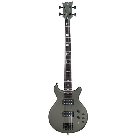 ESP LTD MD-500 Marcelo Diaz « Basse électrique