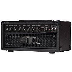 Engl E309 Metalmaster 20 Head « Topteil E-Gitarre