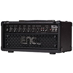 Engl Metalmaster 20 Head « Guitar Amp Head