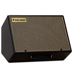Friedman ASM-10 FRFR Active Stage Monitor « Gitaar Cabinet