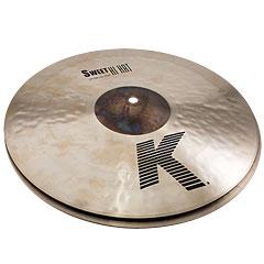 """Zildjian K 14"""" Sweet HiHats Pair « Cymbale Hi-Hat"""