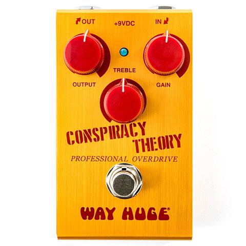 Effektgerät E-Gitarre Way Huge Conspiracy Theory