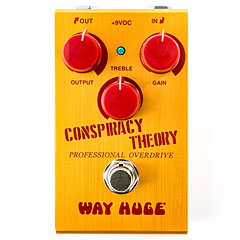 Way Huge Conspiracy Theory « Guitar Effect