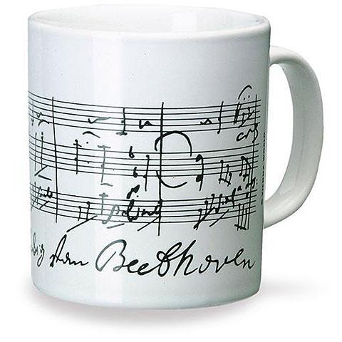 Koffiebeker Vienna World Beethoven Mug