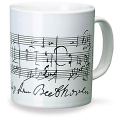 Vienna World Beethoven Mug « Mug