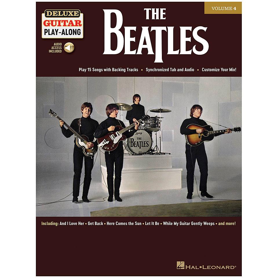 Easy Guitar Play-Along Vol.004 Rock N Roll Tab Cd