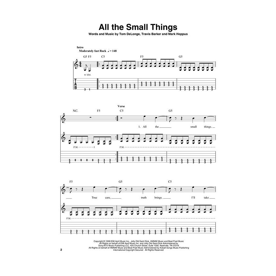 Hal Leonard Deluxe Guitar Play-Along Vol  2 - Really Easy Song