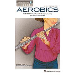 Hal Leonard Flute Aerobics « Libros didácticos