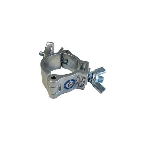 Accesorios trusses Ultralite Light Coupler 48 - 51 mm M10-Schraube