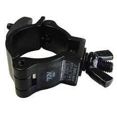 Ultralite Light Coupler 48 - 51 mm M10-Schraube black « Riggingmaterial