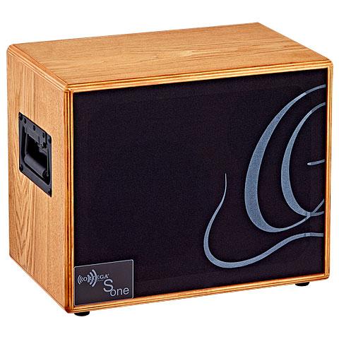 Amplificador guitarra acústica Ortega S ONE