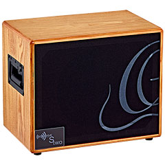 Ortega S TWO « Ampli guitare acoustique