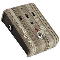 L.R. Baggs Active DI « Acoustic Guitar Effects