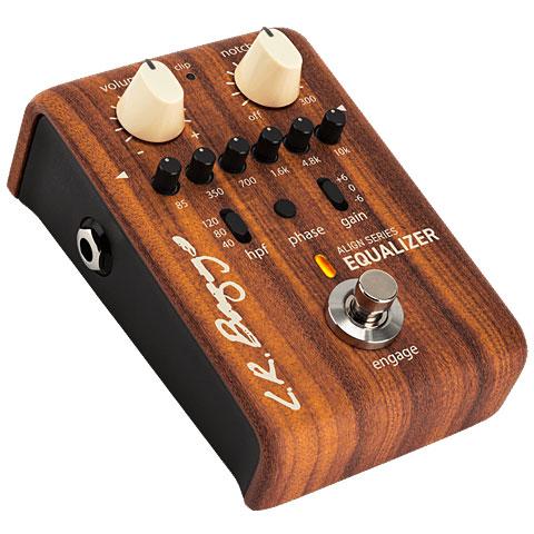 Effektgerät Akustikgitarre L.R. Baggs Equalizer