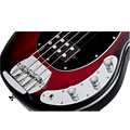 Basse électrique Sterling by Music Man SUB Ray 4 RRBS