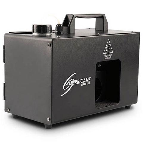 Machine à brouillard Chauvet DJ Hurricane Haze 1DX