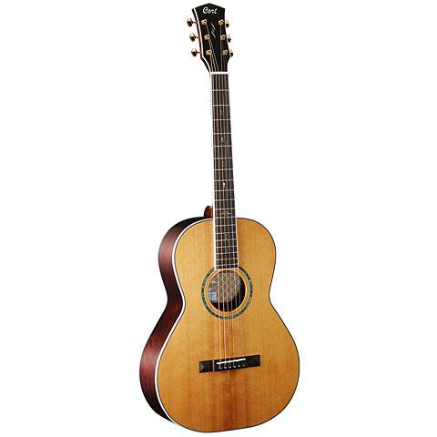 Guitare acoustique Cort Gold P8