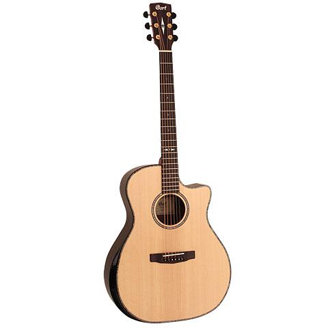 Guitarra acústica Cort GA-PF Bevel