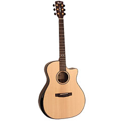 Cort GA-PF Bevel « Acoustic Guitar
