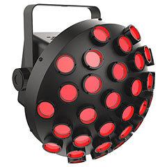 Chauvet Line Dancer « Disco Effect